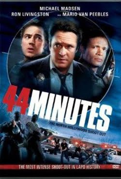 44 Minutes: The North Hollywood Shoot-Out (2003)