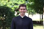 Seminarista Thiago