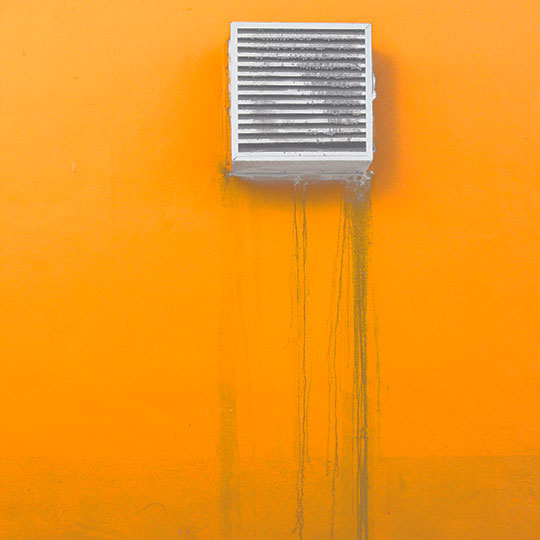 orange, art, photography, abstract, industrial, urban, urban decay, Sam Freek, photographer, artist,