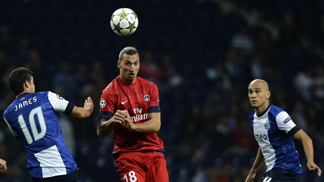 Prediksi Skor PSG vs Porto