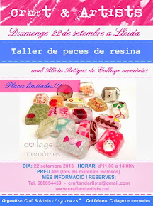 Taller con Craft&Artists