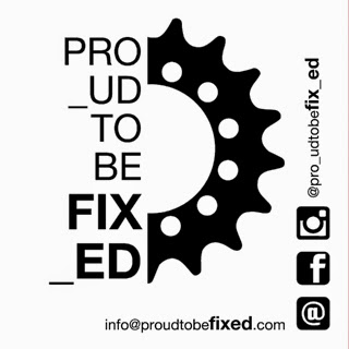 PROUD to be FIXED