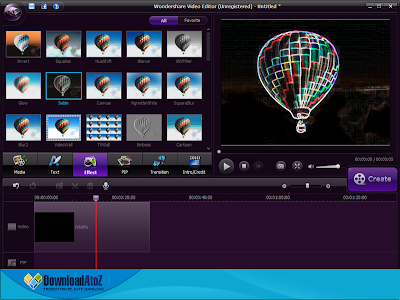 WONDERSHARE VIDEO EDITOR 3.1 Full version