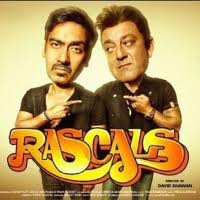 Download Rascals MP3 Songs (2011)