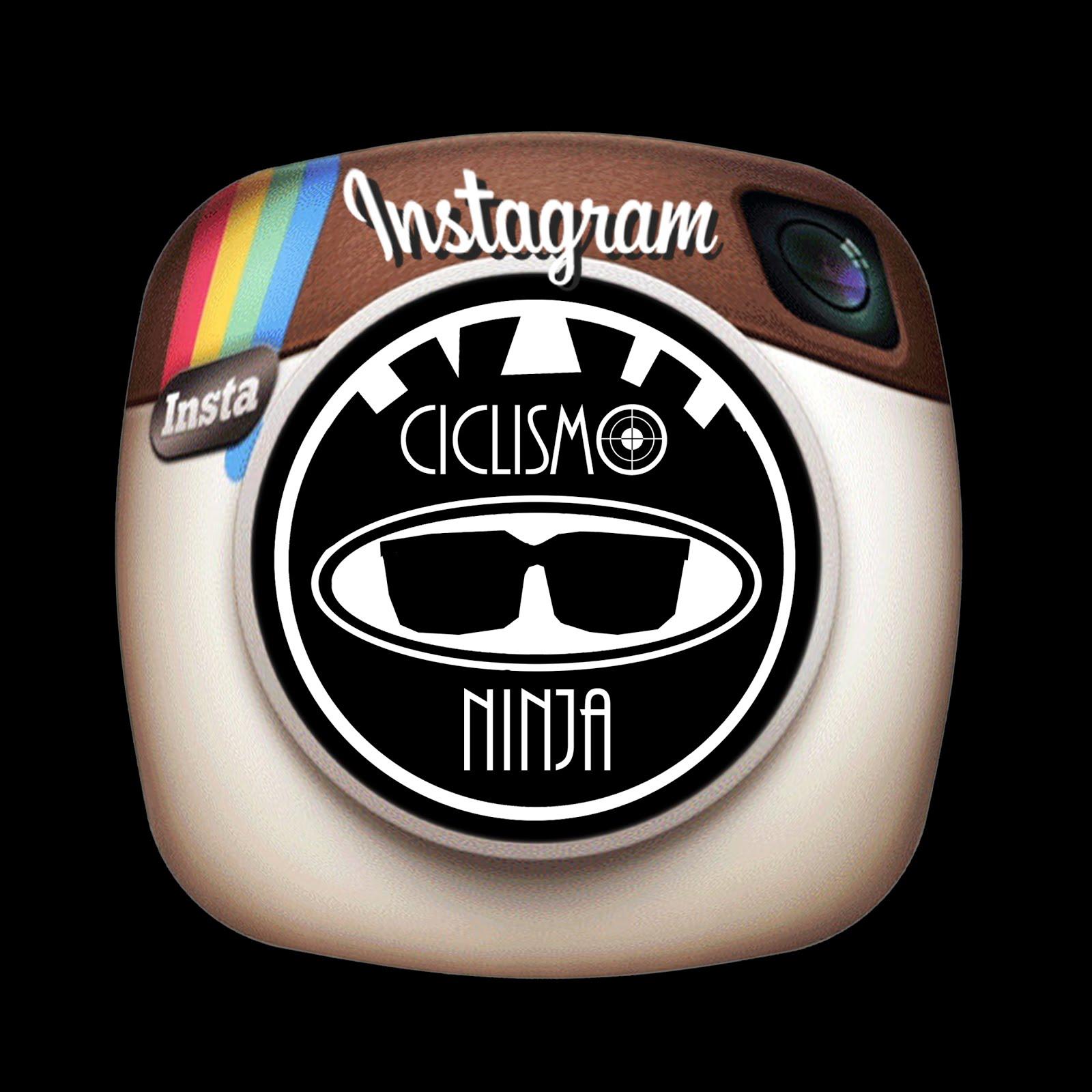 Postureo en Instagram
