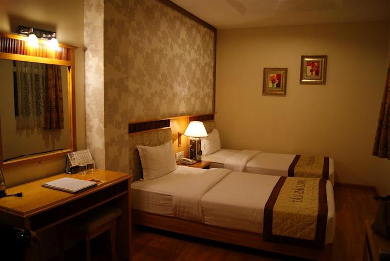 Lima rahasia di kamar hotel yang kita harus tahu portal for Dekor kamar hotel ulang tahun
