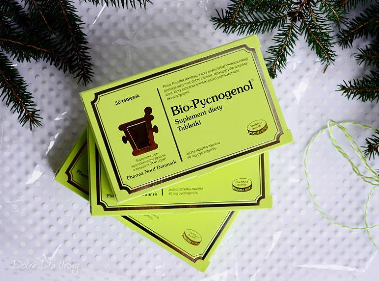 Pharma Nord  suplement Bio-Pycnogenol z kory Pinus pinaster