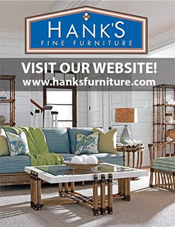 WELCOME TO HANK'S BLOG!
