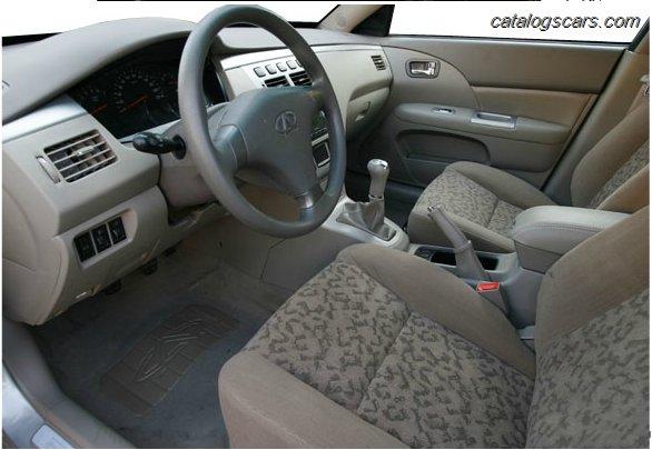 صور سيارة اسبرانزا A516 2012 - اجمل خلفيات صور عربية اسبرانزا A516 2012 - Speranza A516 Photos speranza-A516-2011-04.jpg