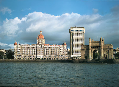 Taj Mahal Hotel Wallpapers