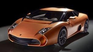 Supercar, Lamborghini, Zagato, Huracan, Gallardo