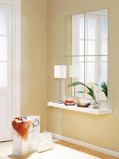 Hogar decora decorar un recibidor - Decorar un recibidor ...