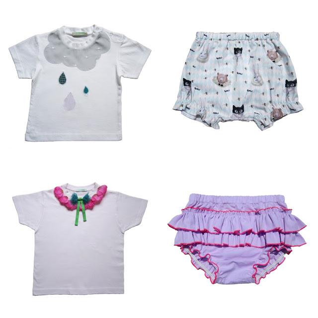 Tienda de Moda Infantil Handmade Mon Petit Market Costumini