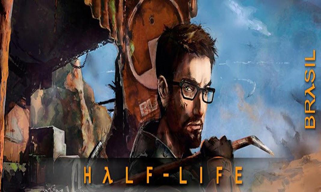 Half-Life Brasil