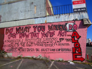 Do What You Wanna Do – Just Know That You are Not Alone