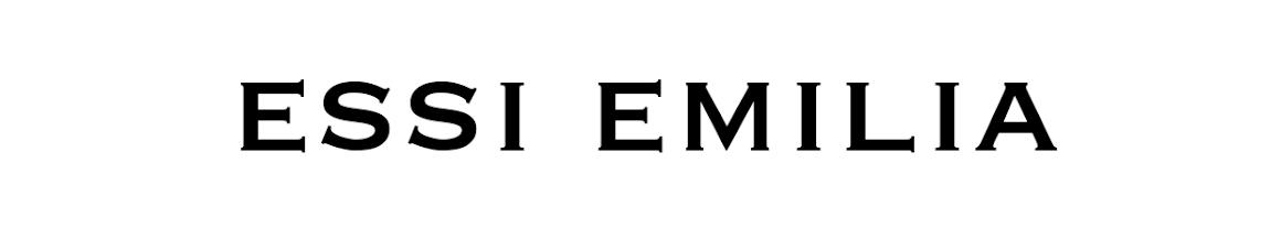Essi Emilia | lifestyle & muotiblogi | Tampere