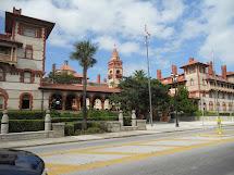 Henry Flagler Ponce De Leon Hotel Mcentegart' Rv Escapades