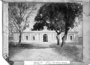 Panteón municipal de Tepic