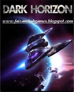 Play dark horizons lore invasion