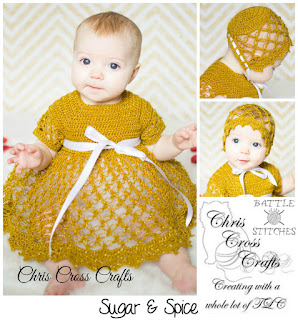 http://www.ravelry.com/patterns/library/sugar-and-spice-dress