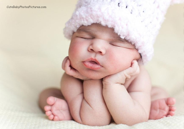 Pictures of Babies Sleeping