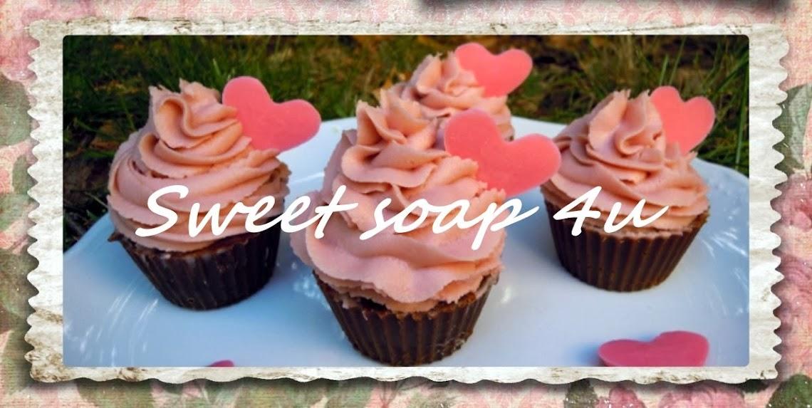 Sweet soap 4u