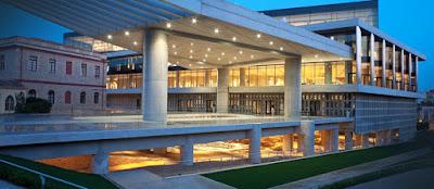 Στα 25 καλύτερα του κόσμου το Μουσείο Ακρόπολης
