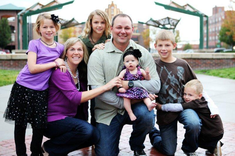 Acker Family