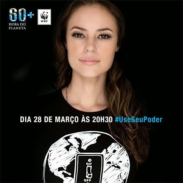 Hora do Planeta - 28/03/2015 - 20h30