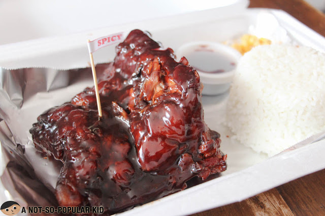 Ribpublic's Delectable Ribs Cebu