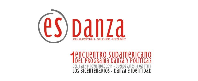 [ES]  Danza  y Políticas 2011