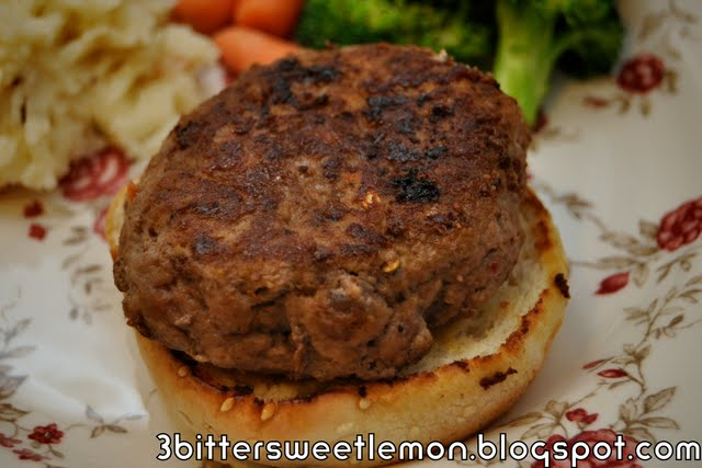 burgers, carmel, IKEA, recipe, Wagyu,