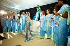 Islamic Wedding Gowns