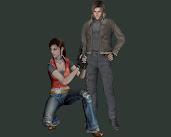 #41 Resident Evil Wallpaper