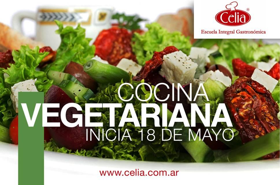 Celia escuela integral gastron mica beneficios de la - Escuela de cocina vegetariana ...
