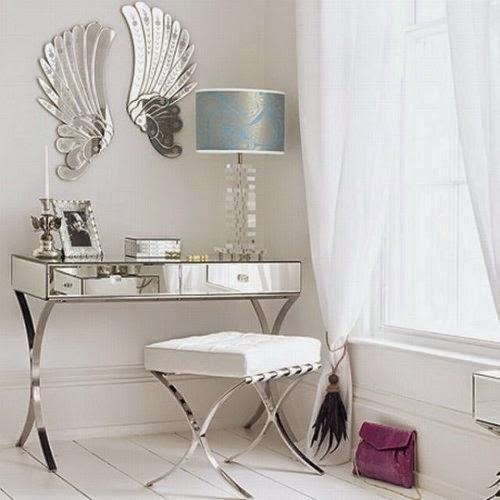 modern dressing table model