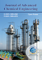 Free Journal Site | Journal of Advanced Chemical Engineering