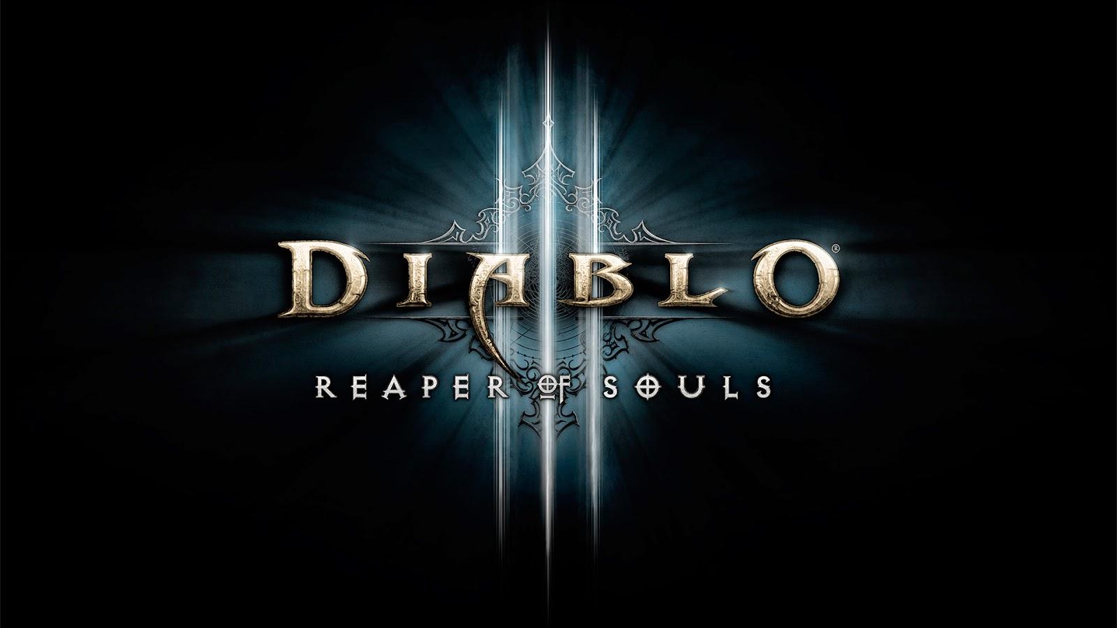 diablo 3 reaper of souls torrent with crack