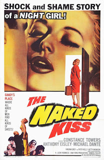 Watch The Naked Kiss (1964) movie free online