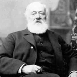 Antonio Meucci Biography
