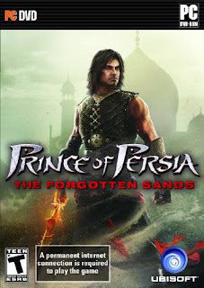 Download Free Full Version Prince of Persia The Forgotten Sands PC Game Action Games For Minimum System Requirements and Crack