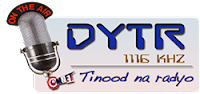 DYTR Bohol 1116 Khz