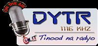 DYTR Bohol 1116 Khz