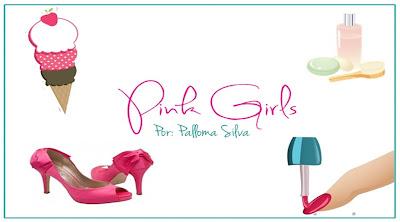 Pink Girls!!!!