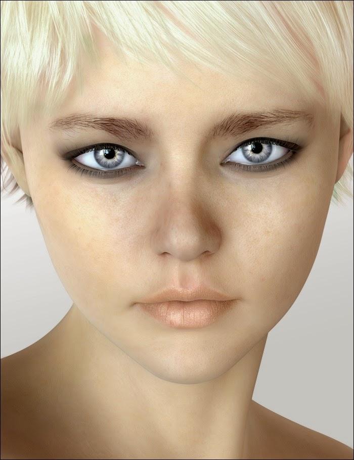 Actual Eyes 4