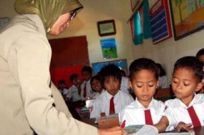 Tes CPNS tetap dibuka untuk formasi guru.