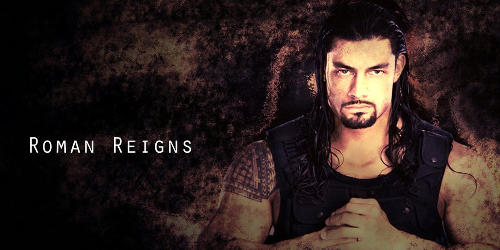 Roman Reigns Hd Wallpapers Free Download