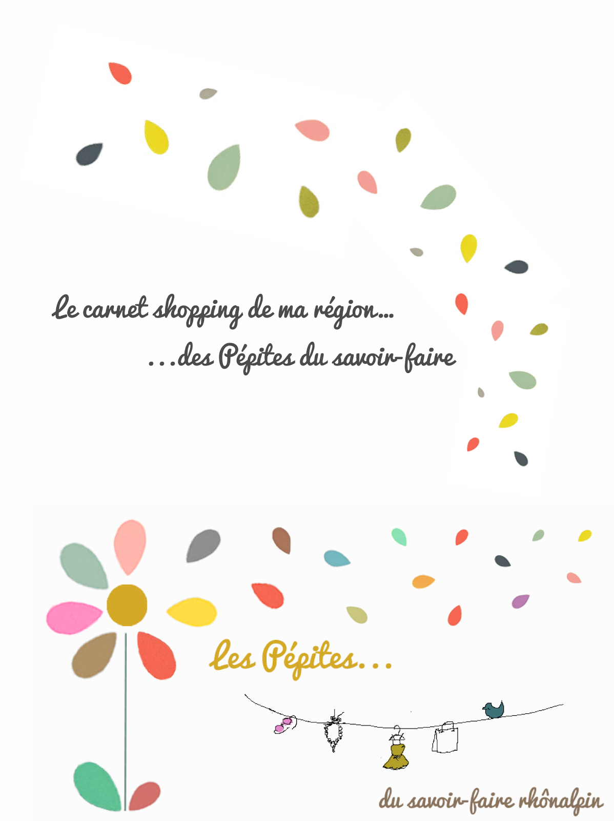 Le Carnet shopping 2015