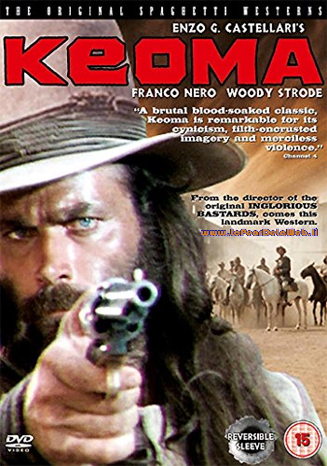 Keoma (1976 - Franco Nero - S. Western - Dual / Subt)