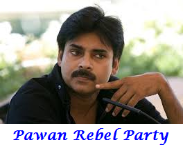 pawan kalyan latest news party symbol about pawan rebal party -prp
